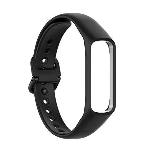 GYY Smart Watch Strap Sport Muñequera Correa Mujer Moda Moda Smart Strap Strap Strap Strap Watch Band (Color : 1)