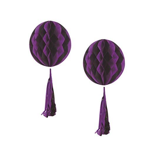 TeasyDay Halloween-Dekoration, Kreative Laternenzug-Blumenornamente, Dekorationen mit festlichem Veranstaltungsort-Layout, für Bar-Spukhaus, 55 cm