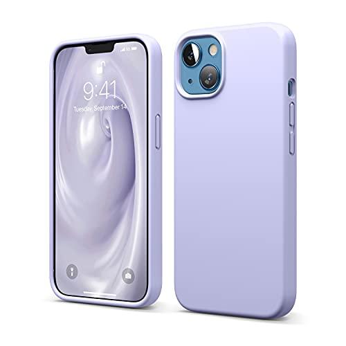 elago Liquid Silicone Hülle Kompatibel mit iPhone 13 Hülle (6,1