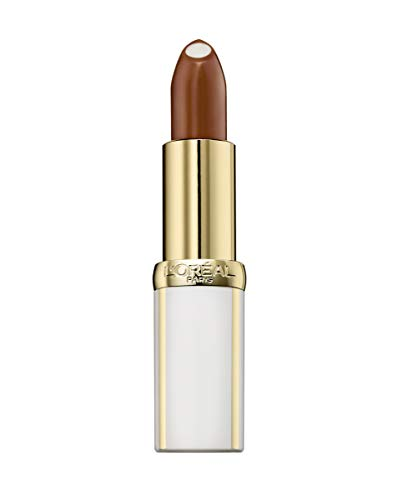 L'Oréal Paris Age Perfect Lippenstift in Nr. 638 brilliant brown, intensive Pflege und Glanz, in...