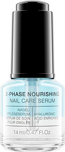 Spa 2-Phasen Nourishing Nail Serum - Nagelpflegeserum für stärkere / widerstandsfähigere Nägel, 14 ml