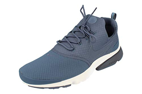 Nike Herren Presto Fly Running Trainers AV7011 Sneakers Schuhe (UK 10 US 11 EU 45, diffused Blue 400)