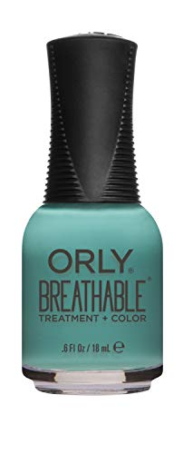 Orly Beauty - nagellak - ademend - Sea The Future - 18 ml