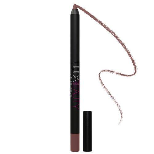 Huda Beauty Lip Contour Crayon Mat Contour des Lèvres–Flirt