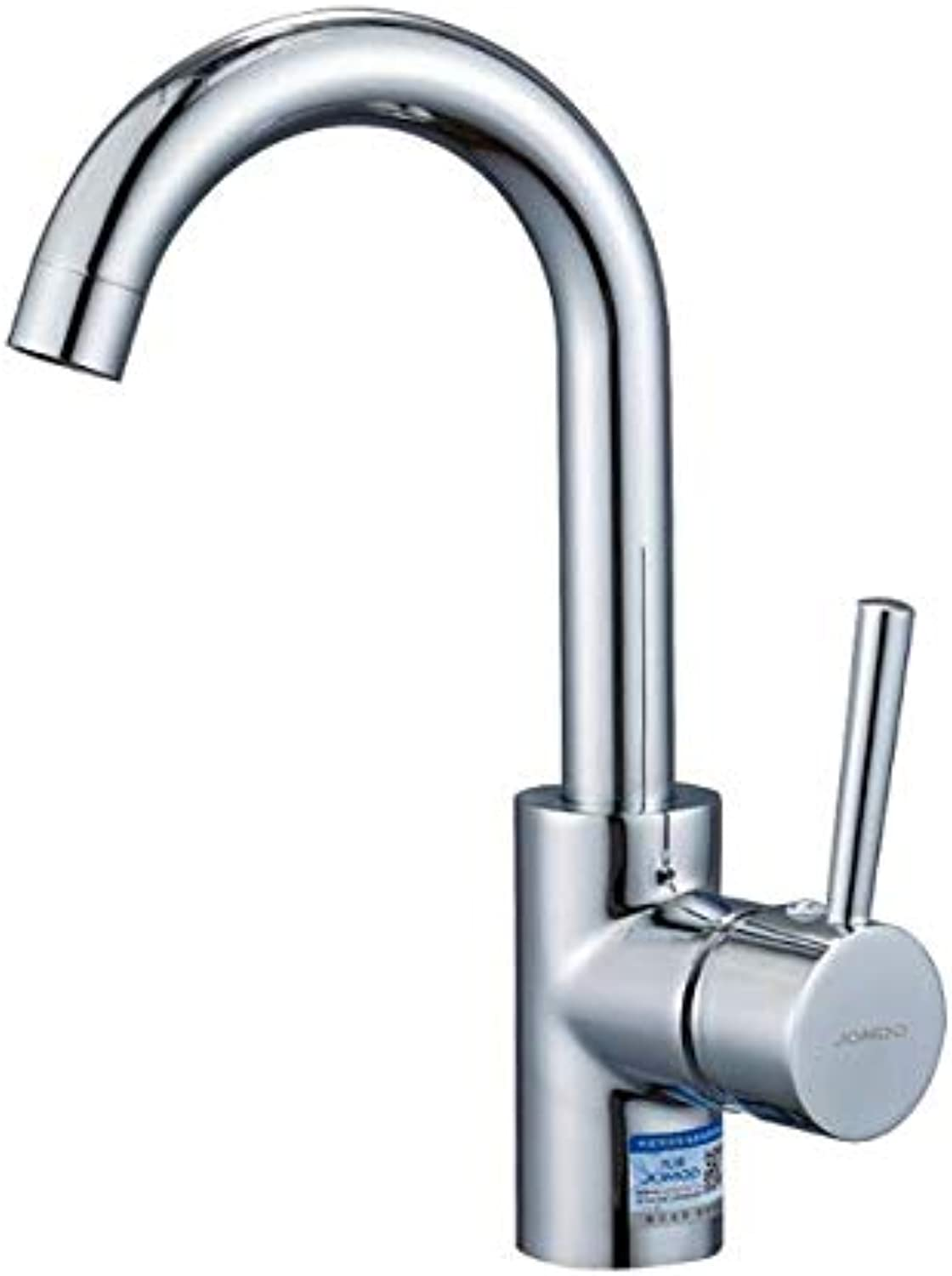Washbasin Faucet hot and Cold Basin Faucet can be redated wash Basin Basin Copper Faucet