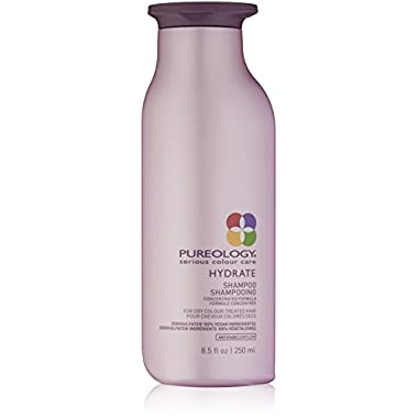Pureology Hydrate Shampoo (Packaging May Vary)