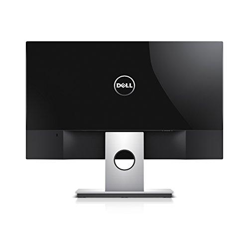 『Dell ディスプレイ モニター S2316H 23インチ/フルHD/IPS光沢/6ms/VGA,HDMI/スピーカ内蔵/フレームレス/3年間保証』のトップ画像