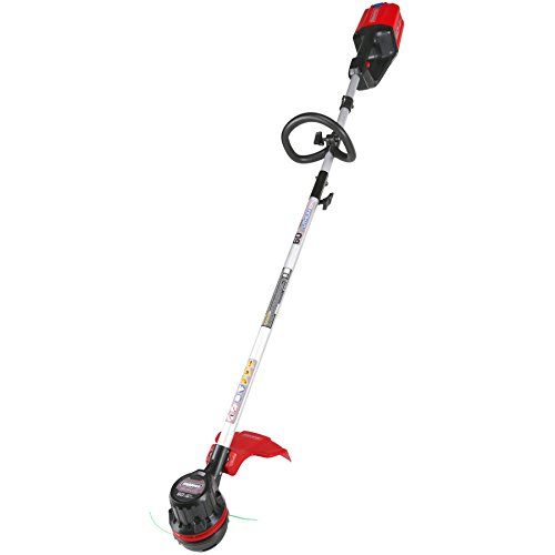 Find Discount Snapper ST60V 60V String Trimmer Includes 2Ah Battery and Charger