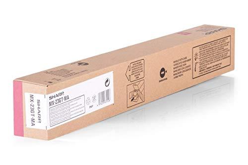 Sharp MX-23GTMA tóner y Cartucho láser - Tóner para