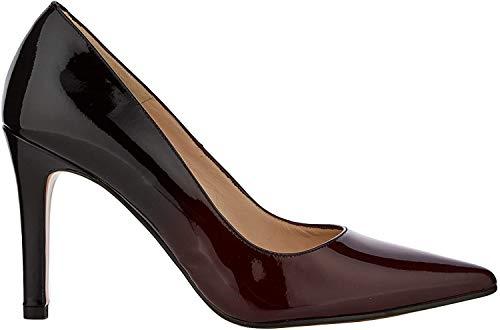 lodi Rachel-BI, Zapatos de tacón con Punta Cerrada Mujer, Multicolor (Bico Bordo Bico Bordo), 38 EU