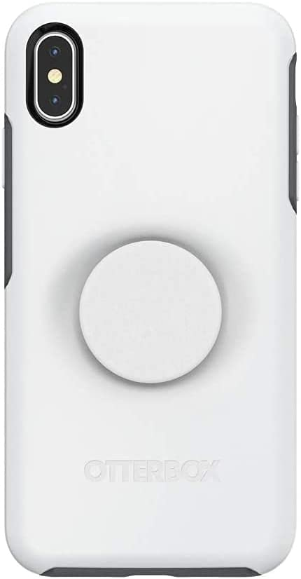 OtterBox + Pop Symmetry Series Case for iPhone Xs MAX (ONLY) Non-Retail Packaging - Polar Vortex