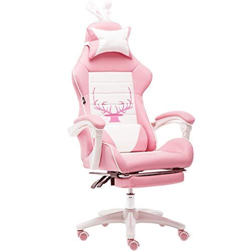 E-Sports for sillas de oficina en casa Juegos de chicas