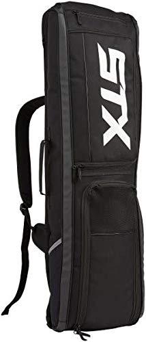 STX Passport Bag Hockey Taschen, Schwarz, Einheitsgröße