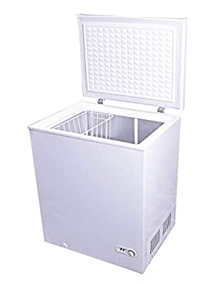 Commercial Cool CCF5W Commerical Cool Chest Freezer