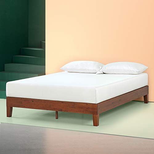 The Best King Bed Frames Wood Of 2020 Top 10 Rated And
