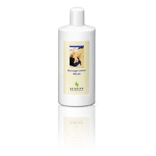 Schupp Massage-Lotion Relax 1L