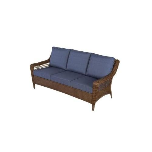Stupendous Hampton Bay Cushions Amazon Com Best Image Libraries Sapebelowcountryjoecom