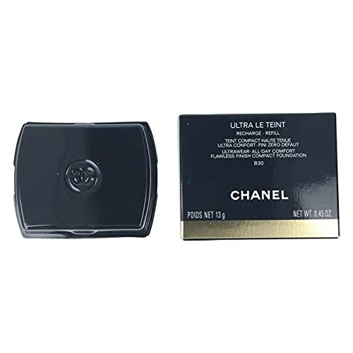 Chanel ULTRA LE TEINT COMPACT refill B30 22 g