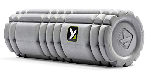 Find Bargain TRIGGERPOINT CORE Multi-Density Solid Foam Roller with Free Online Instructional Videos