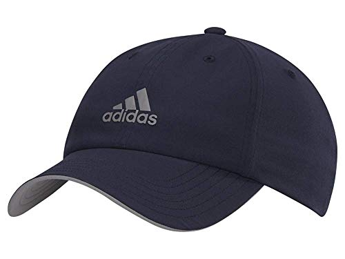 adidas Golf Sports - Gorra flexible para golf (hombre, azul marino 2019)