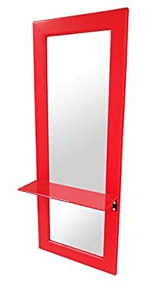 Crisnails® Espejo de Pared