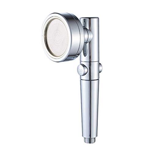 Soporte Sink con manguera flexible del pulverizador adjunto. Ducha con cabeza abombada giratoria de 360 grados con el control del agua. Filtro de agua de alta presión para el ahorro de agua.
