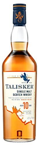Talisker Single Malt Scotch Whisky - 2