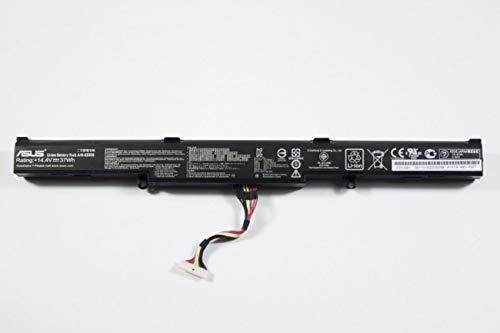Original Akku ASUS A41-X550E 15V 2950mAh X55LM9H ASUS R751L