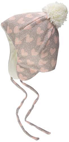 Sterntaler Mädchen Inka-Mütze für Babys und Kleinkinder