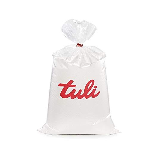Tuli Original-Ersatzfüllung von 75 l, Polystyrol, One Size