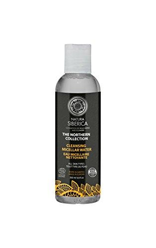Natura Siberica Agua Micelar Limpiadora - 200 ml