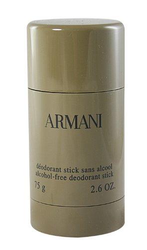 Giorgio Armani homme/ men, Deodorant Stick, 75 ml, 1er Pack, (1x 75 ml)