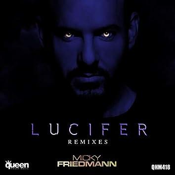 Lucifer (Remixes)