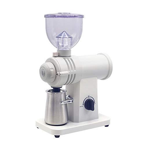 Kaffeemühle Elektrische leistungsstarke Kaffeebohnen- und Gewürzmühle mit Einer großen Kapazität von 250 G für trockene Gewürze, Nüsse, Samen, Bohnen