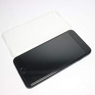 au版 iPhone 7 Plus 128GB ジェットブラック MN6K2J/A 白ロム Apple 5.5インチ