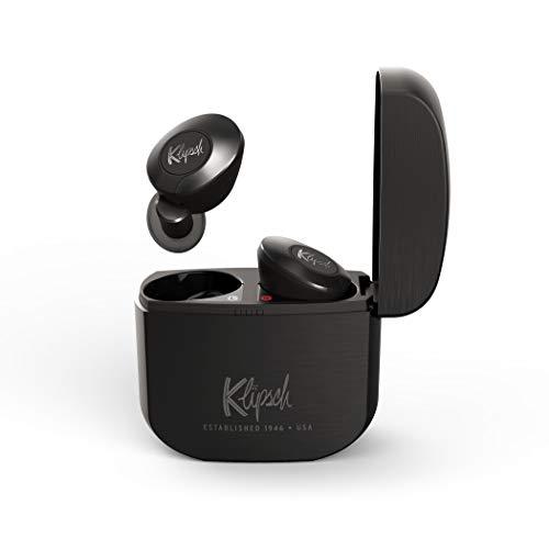 Auricolari microfono bluetooth Klipsch T5 II