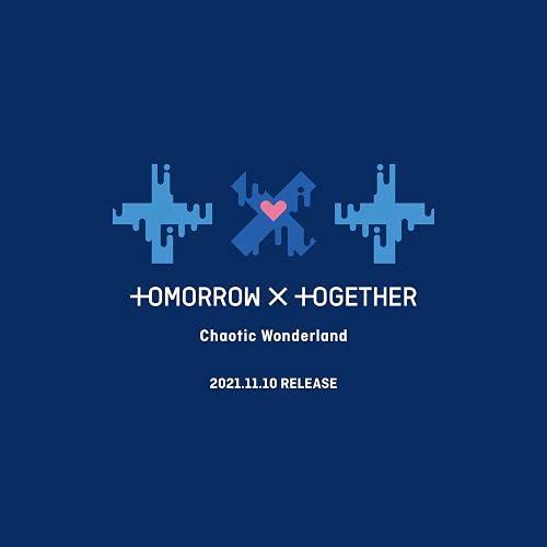 【Amazon.co.jp限定】Chaotic Wonderland (初回限定盤A)(DVD付)(特典:内容未定)