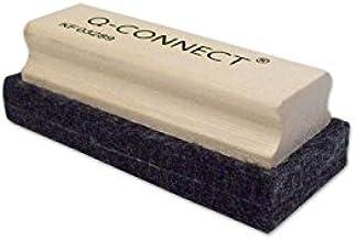 Q-Connect Borrador Fieltro Para Pizarra 100X40 Mm