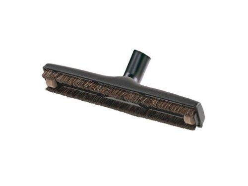 Polti PAEU0205 Cepillo para parquet Forzaspira Lecologico, plástico, Negro