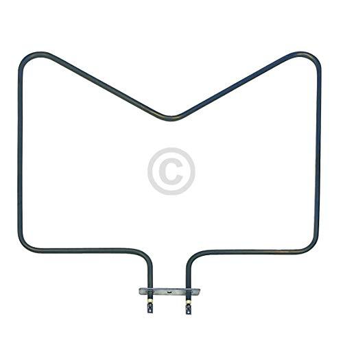 DL-pro Heizung Heizelement Unterhitze 1150W 230V für Whirlpool Ignis 480121100591 EGO 20.41222.000 für Backofen Herd