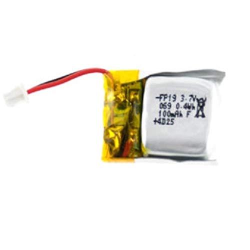 efaso Repuesto Cuadrocóptero V272-06 - Batería (3,7 V, 100 MAH) - También para Revell Nano Quad