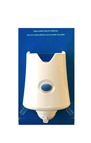 Cleaning gadget - picture of Scrubbing Bubbles 30 Days Continuous Clean Automatic Shower Sprayer
