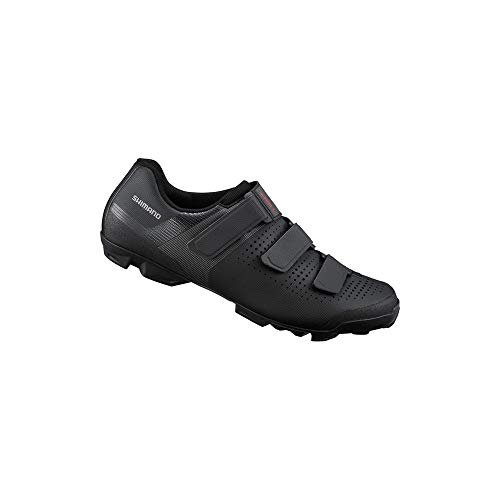 Shimano XC1 (XC100) SPD Shoes Size 49 Black