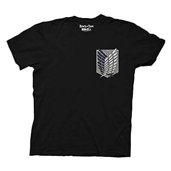 Best attack on titan tshirt Reviews