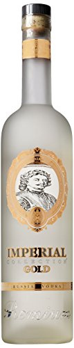 Ladoga Imperial Collection Gold Wodka (1 x 6 l)