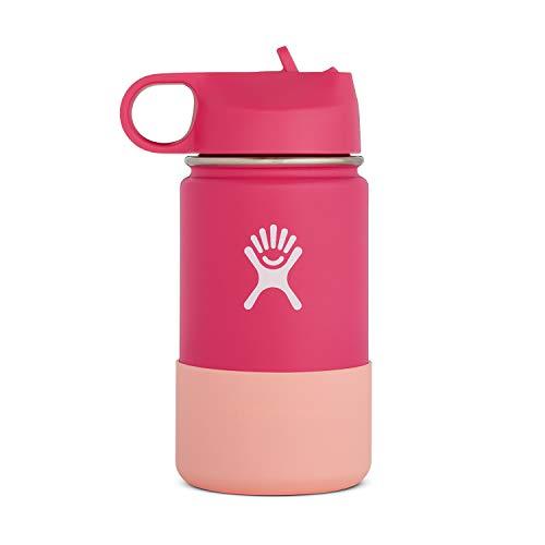 Hydro Flask 12 oz Kids Water Bottle - Watermelon