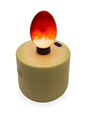 Karner LED Schierlampe
