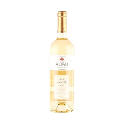 Vina Albali Weißwein