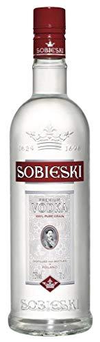 Sobieski Premium Vodka - 700 ml