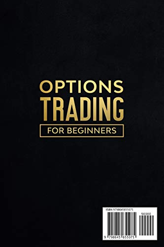 31xjxeKc5YL - Options Trading for Beginners: The Essential Guide to Learning Psychology for Investing how to Start Trading Financial Leverage and Basic Options Strategies
